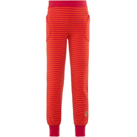 Finkid Huvi Leggins Kids Grenadine/Red